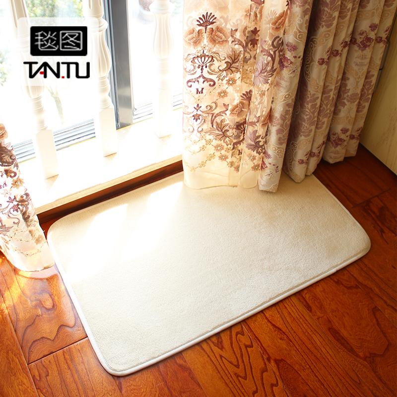 毯图  门厅入户进门吸水防滑地垫3元优惠券
