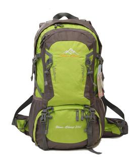 超轻大容量骑行户外背包多功能防水旅行登山包女运动双肩包男30l