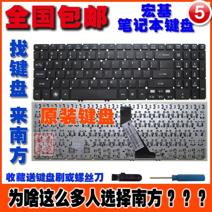 宏基v5-571p键盘