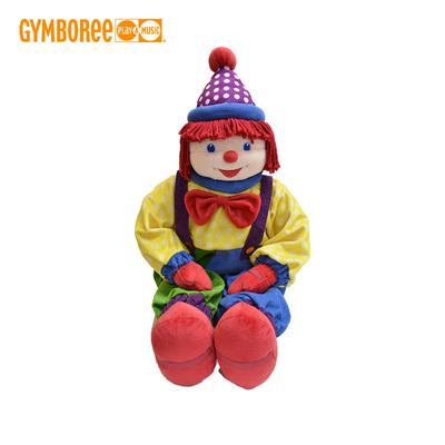 Gymboree金宝贝 早教 大金宝玩偶 公仔玩偶毛绒玩具