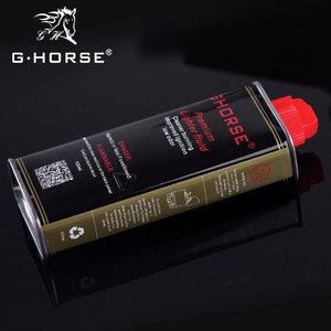 正品GHORSE打火机油133ml煤油原装神骏煤油 ghorse正版配件专用油