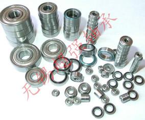 不锈钢微型轴承S603 S604 S605 S606 S607 S608 S609
