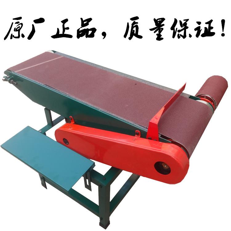 木工抛光机机械