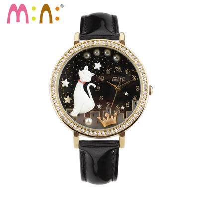 韩国mini手表
