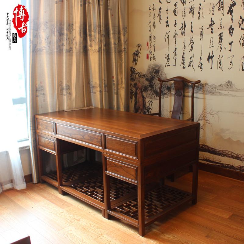 上海中式家具