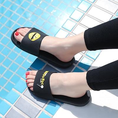 浴室拖鞋塑料