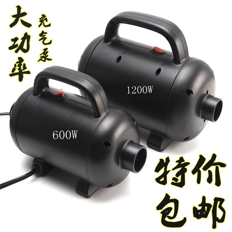 气床电动打气泵