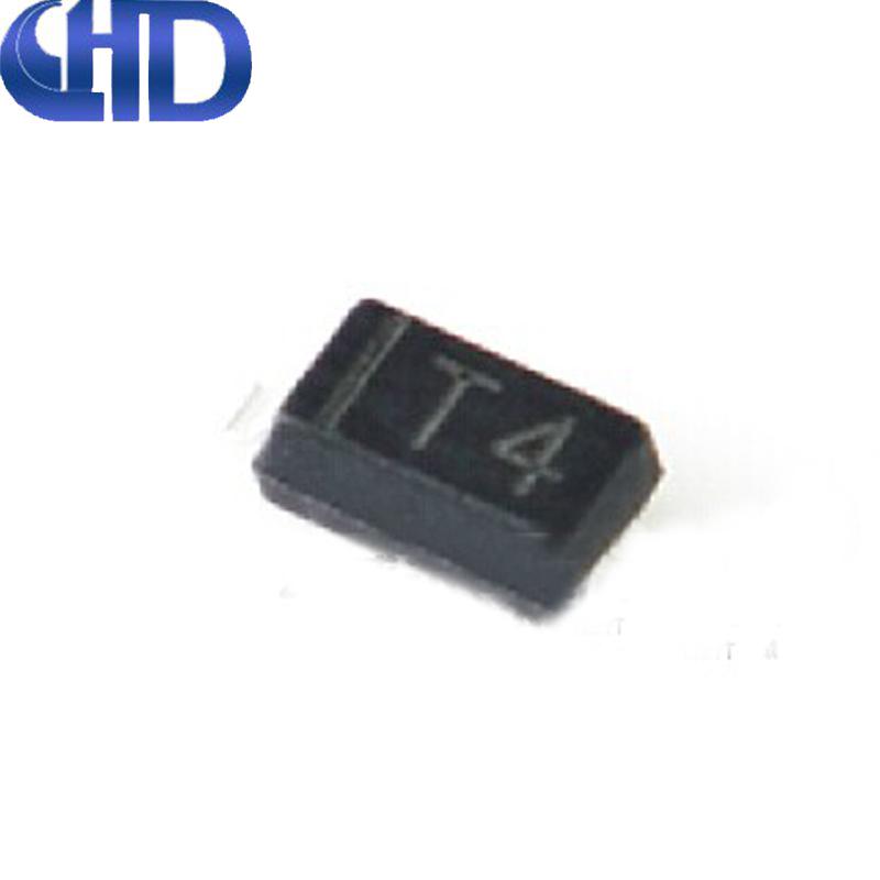 50个 二极管 1N4148WS IN4148 T4 SOD323 0805 贴片开关二极管