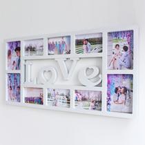168宽边怀旧迷你摆件儿童装饰木质相框相片架裱画框老式简约浪漫