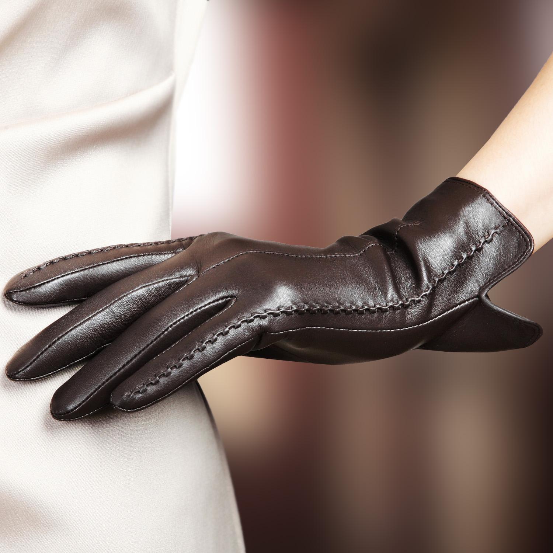 海宁女手套