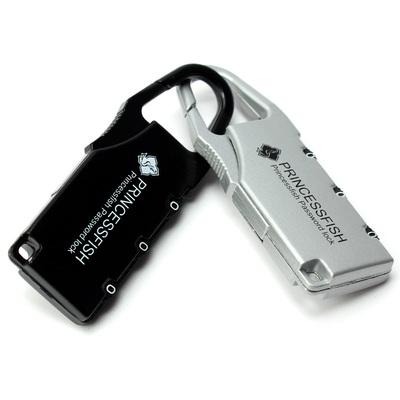 包邮密码锁箱包锁健身房行李旅行箱密码锁迷你背包密码挂锁门锁头