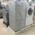 海尔卡萨帝复式滚筒防水防晒洗衣机罩XQGH70 75 80专机专用