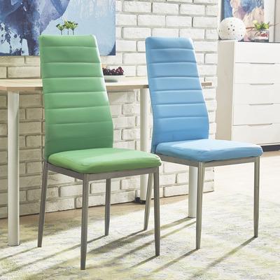 椅子时尚现代简约餐厅书桌椅家用靠背椅成人餐桌凳子酒店北欧餐椅