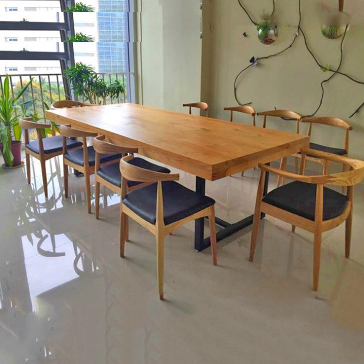 美式桌子餐桌