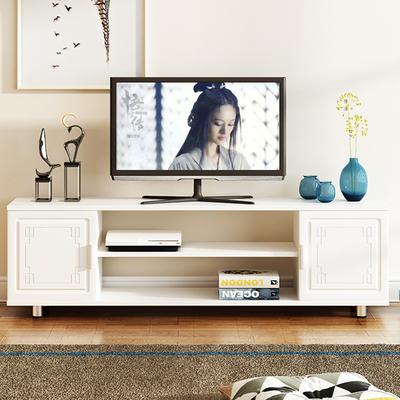 电视柜简客厅