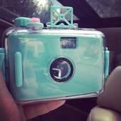 防水复古lomo相机潜水傻瓜胶卷照相机送防水壳 不含胶卷 包邮 正品