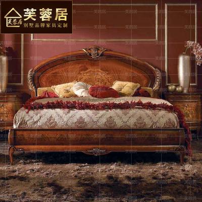 高档床奢华哪个好