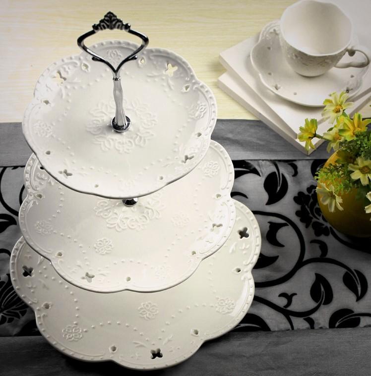 蛋糕架子创意