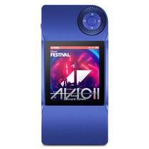 新品现货DSD硬解AMP内置MP3播放器无损便携发烧HIFIKANN艾利和