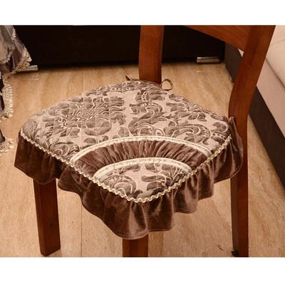餐椅坐垫冬