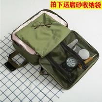 男女手提便携单肩旅行袋折叠收纳包短途健身登机包可套拉杆行李箱