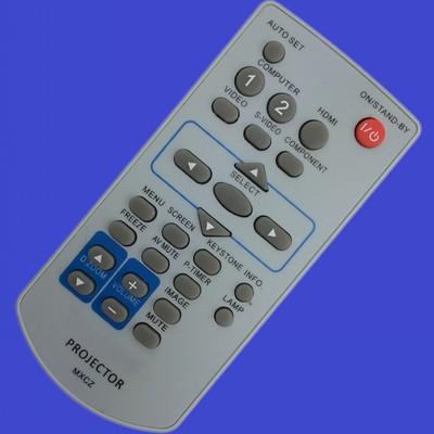 包邮 松下投影机投影仪遥控器MXEC PT-PS95 PT-U1S90 PT-U1S65 PT-UX300/UX220/UW250/X20ST S1/BX40NT/BX40