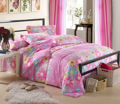 特价清仓宽幅纯棉全棉斜纹布料布匹面料批发包邮床单被套枕套定做