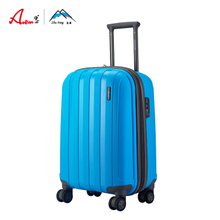 AOTIN customs lock box, genuine Cardan wheel, luggage and suitcase, air consignment box, male and female student suitcase