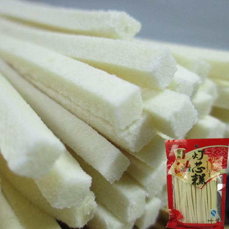 江西特产 传统糕点 常兴 灯芯糕 四大糕点之一 150g 满10袋包邮