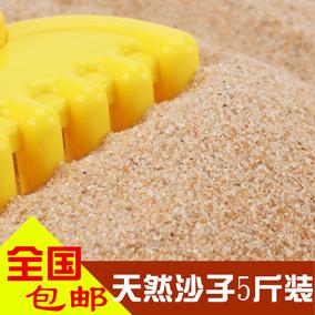 三湖底沙鱼缸底砂水族造景水族箱天然海沙乌龟冬眠细沙子玩具沙