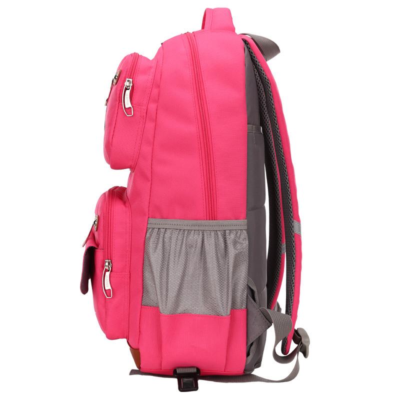 拖杆书包中学生男大容量拉杆书包可以推拉的双肩包手拉箱包拉杠箱