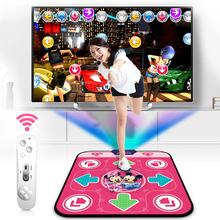 圣舞堂跳舞毯單人電視電腦接口兩用體感游戲機減肥瘦身家用跳舞機
