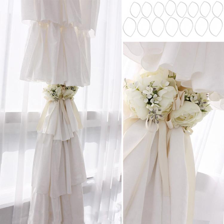 奢华窗帘绑带