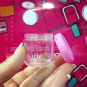 面霜分装瓶压缩纸面膜泡瓶20G美容品旅行便携带化妆瓶小空瓶