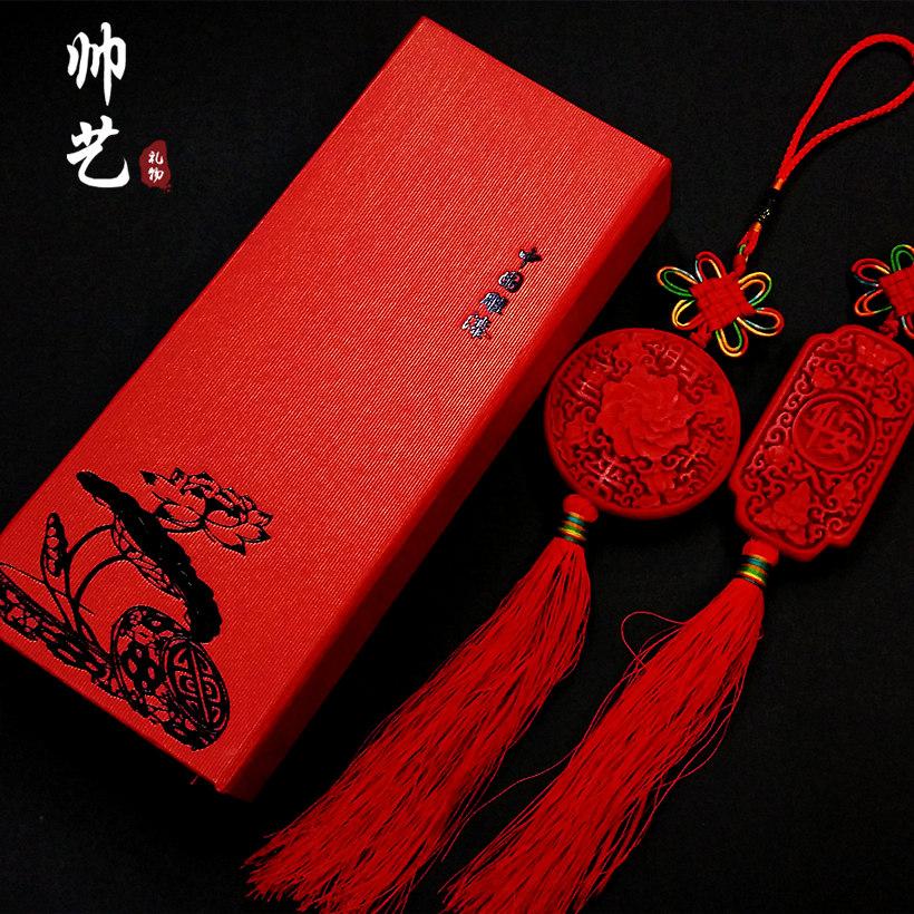 传统中国特色小礼品