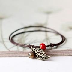 陶瓷串珠手链