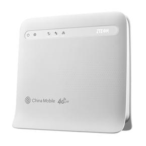 中兴MF253S家庭无线宽带CPE路由移动4G3G无线路由器4G转有线