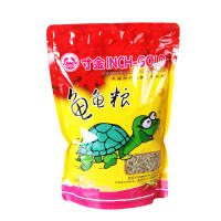 Inch Golden Turtle Food 500g Turtle Feed Young Turtle Food Water Turtle Feed Brazilian Tortoise Turtle Tortoise Food Turtle Food