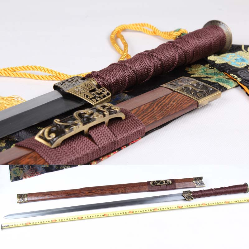 花梨木汉剑