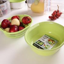 可伸缩水槽沥水架洗水果塑料放碗筷架子家用厨房碗碟架蔬菜收纳架