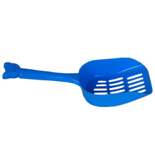Taste it pet companion cathead cat litter shovel cat litter basin accessories Cat Toilet shovel cleaning shovel sand leak shovel