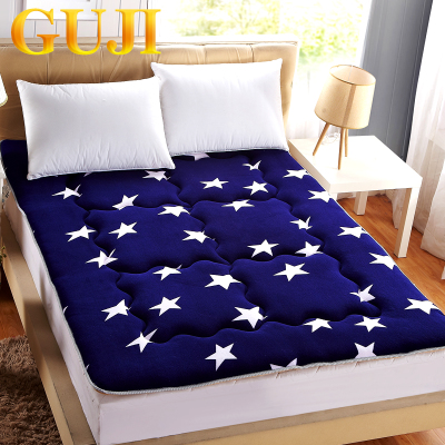 可折叠榻榻米单人床