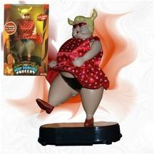 新奇创意整人玩具恶搞笑生日礼物搞怪女人暴露狂肥婆情人节礼品