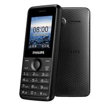 Philips/飞利浦 E103按键老年机直板备用机小学生迷你老人手机