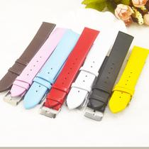 手表配件钨钢带陶瓷钢带卡针表带轴手表销开口发夹钢带连接轴