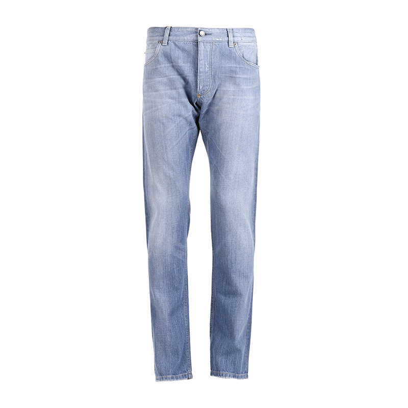 杜嘉班纳牛仔裤