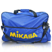 MIKASA Micasa volleyball bag professional referee training competition sports equipment big ball bag can hold 6 volleyball