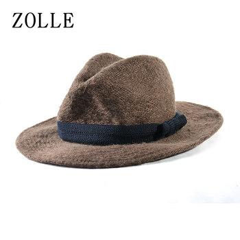 复古凹造型欧美风帽子