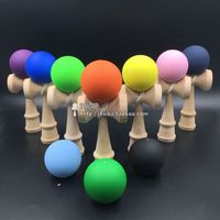 TWB No copper nail sword jade skill ball sword ball wooden sword jade toy sword ball over three off elastic paint