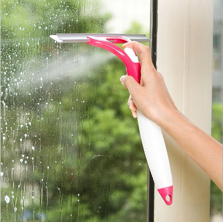 刷玻璃门清洁刮窗器